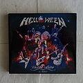 Helloween - Tape / Vinyl / CD / Recording etc - Helloween - United alive in Madrid - Digipack CD
