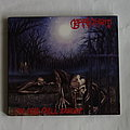 Baphomet - The dead shall inherit - Re-release CD
