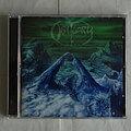 Obituary - Tape / Vinyl / CD / Recording etc - Obituary - Frozen in time - CD