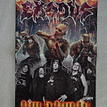 Exodus - Other Collectable - Exodus / Postmortem - Poster