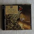 Korn - Tape / Vinyl / CD / Recording etc - Korn - Follow the leader - lim.edit.DoCD