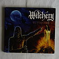 Witchery - Witchburner - CD E.P.