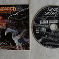 Amon Amarth - Tape / Vinyl / CD / Recording etc - Amon Amarth - Twilight of the thunder god - Promo CD