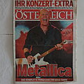Metallica - Other Collectable - Metallica - Newspaper
