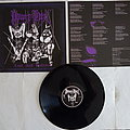 Power from Hell - Lust and violence - Re-release LP