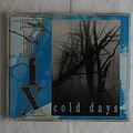 The Fix - Tape / Vinyl / CD / Recording etc - The Fix - Cold days - CD