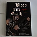 Blood Fire Death - The swedish metal story