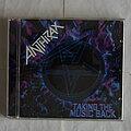 Anthrax - Tape / Vinyl / CD / Recording etc - Anthrax - Taking the music back - E.P. CD