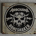 Airbourne - Tape / Vinyl / CD / Recording etc - Airbourne - Boneshaker - lim.edit.Digipack CD