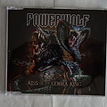 Powerwolf - Kiss of the cobra king - Single CD