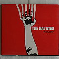 The Haunted -rEvolver - lim.edit.Digipack CD