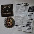 Lay Down Rotten - Tape / Vinyl / CD / Recording etc - Lay Down Rotten - Breeding insanity - Promo CD