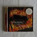 Aeternus - Tape / Vinyl / CD / Recording etc - Aeternus - Burning the shroud - CD