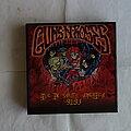 Guns N' Roses - Tape / Vinyl / CD / Recording etc - Guns'n'Roses - Live in South America - Box Set