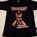 Debauchery - Chainsaw masturbation - TS TShirt or Longsleeve