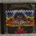 Helloween - Tape / Vinyl / CD / Recording etc - Helloween - Live in the U.K. - orig.Firstpress CD