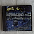 Authorize - The source of dominion - CD
