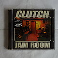 Clutch - Tape / Vinyl / CD / Recording etc - Clutch - Jam room - CD