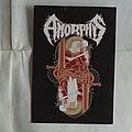 Amorphis - Other Collectable - Amorphis - Sticker