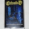 Entombed - Tape / Vinyl / CD / Recording etc - Entombed - Live 'Rockfabrik' 24.06.1990 - Tape