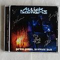 Attick Demons - Tape / Vinyl / CD / Recording etc - Attick Demons - Daytime stories...nightmare tales - CD