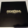 Fleshcrawl - Into the catacombs of flesh - lim.edit.Box Set