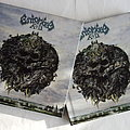 Entombed A.D. - Tape / Vinyl / CD / Recording etc - Entombed A.D. - Back to the front - lim.edit.CD