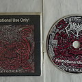 Unleashed - Victory - Promo CD