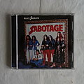 Black Sabbath - Tape / Vinyl / CD / Recording etc - Black Sabbath - Sabotage - Re-release CD