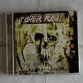 Overkill - Bloodletting - CD