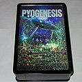 Pyogenesis - Tape / Vinyl / CD / Recording etc - Pyogenesis - A silent soul screams loud - lim.edit.Box Set