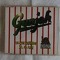 Gunjah - Tape / Vinyl / CD / Recording etc - Gunjah - Da way things R 2day - Single CD
