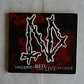 Napalm Death - Tape / Vinyl / CD / Recording etc - Napalm Death - The code is red...long live the code - lim.edit.Digipack