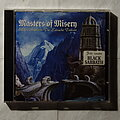 Cathedral - Tape / Vinyl / CD / Recording etc - V/A - Masters of misery - Black Sabbath: The Earache Tribute - CD