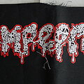 Rompeprop - Patch - Rompeprop - Logo Patch