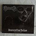 Entrails - Resurrected from the grave (demo collection - CD