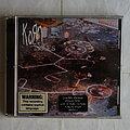 Korn - Tape / Vinyl / CD / Recording etc - Korn - Issues - CD
