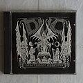 D.V.C. - Tape / Vinyl / CD / Recording etc - D.V.C. - Descendant upheaval - CD
