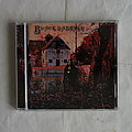 Black Sabbath - Tape / Vinyl / CD / Recording etc - Black Sabbath - Black Sabbath - Re-release CD