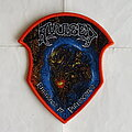 Avulsed - Patch - Avulsed - Eminence in putrescence - Patch Red Border