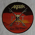 Anthrax - Got the time - Single