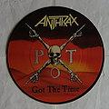 Anthrax - Tape / Vinyl / CD / Recording etc - Anthrax - Got the time - Single
