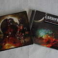 Carnifex - Tape / Vinyl / CD / Recording etc - Carnifex - Hell chose me - CD
