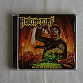 Reign of Fury - Death by thy sheperd - CD Tape / Vinyl / CD / Recording etc