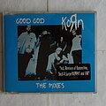 Korn - Tape / Vinyl / CD / Recording etc - Korn - Good god (the mixes) - SingleCD