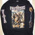 Bolt Thrower - TShirt or Longsleeve - Pull The Plug Patches - The patch crusade - LS