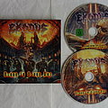 Exodus - Tape / Vinyl / CD / Recording etc - Exodus - Blood in blood out - lim.edit.Digibook CD