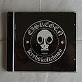 Eisregen - Krebskollektion - CD Tape / Vinyl / CD / Recording etc