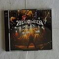 Helloween - Tape / Vinyl / CD / Recording etc - Helloween - High live - CD