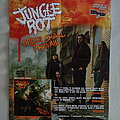 Jungle Rot - Other Collectable - Jungle Rot - Order shall prevail - Promo poster